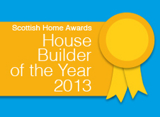 HOUSE BUILDER OF THE YEAR NEWS GRPAHIC