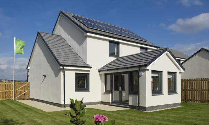 Build new house amazing building new houses in and around for New build homes under 250k