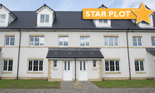 Hyndford Star PLot