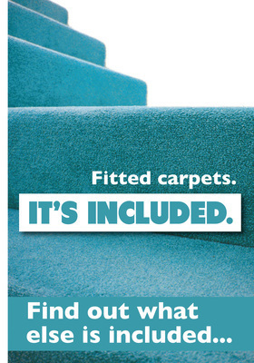 Fitted Carpets Ready Soon Banner Sup