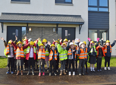 Rattray Primary School Site Visit