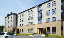 Edinburgh - Powderhall Apartments - complete